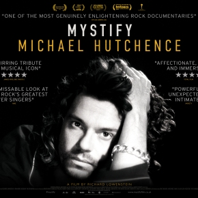 Mystify: Michael Hutchence review – Dir. Richard Lowenstein (2019)