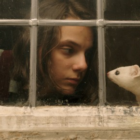 "His Dark Materials, episode 1, review: ""All the intricacies of the book and impressively ambitious"""