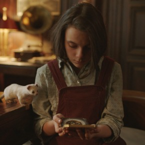 His Dark Materials 1.1 Review: Lyra's Jordan