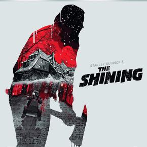 Stanley Kubrick's original version of The Shining is out now on 4KUHD!