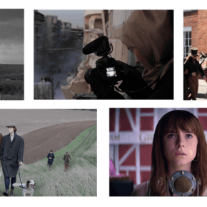 BIFA 2019 Nominations announced and include For Sama, Wild Rose, Bait, The Souvenir and Beats