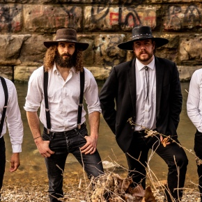 Music: The Dead South – Sugar and Joy [Album Review]