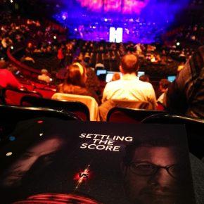 David Arnold Vs Michael Giacchino: Settling The Score review [Live at the Royal AlbertHall]