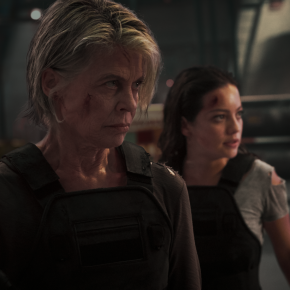 Terminator: Dark Fate review: Dir. Tim Miller (2019)