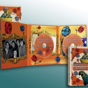 Monty Python's Flying Circus: The Complete Series 1 is coming to Blu-ray this November!