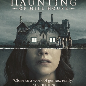 Mike Flanagan's The Haunting of Hill House is coming to Blu-ray on 14th October
