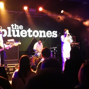 The Bluetones at Lemon Grove, Exeter [Gig Review]