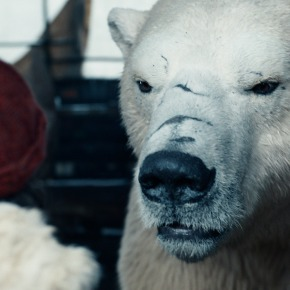 His Dark Materials 1.4 review: Armour