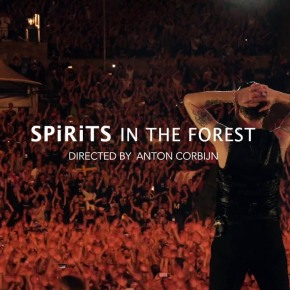 Depeche Mode: SPIRITS in the Forest comes to cinemas worldwide on 21 November – Book tickets here!