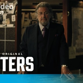 Check out the intriguing trailer for Jordan Peele's Hunters, starring Al Pacino, from Amazon Prime Video