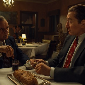 Watch: Interview clips with Martin Scorsese, Robert De Niro, Al Pacino and Kathrine Narducci for The Irishman