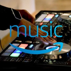 Amazon Music launch 'Choose Your Own DJ' including Jax Jones, Fatboy Slim and The Chainsmokers