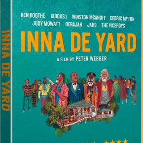 Win Inna De Yard on DVD!
