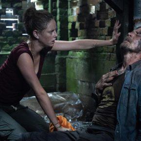 Crawl Blu-ray review: Dir. Alexandre Aja(2019)