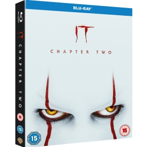 Win It Chapter Two on Blu-ray™ **COMPETITION CLOSED**