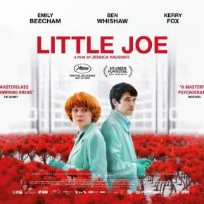 Wonderfully surreal trailer for Little Joe starring Emily Beecham and Ben Whishaw