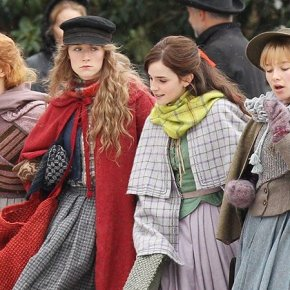Little Women Blu-ray review: Dir. Greta Gerwig
