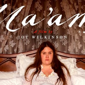 Check out the impressive trailer for Joy Wilkinson's short film Ma'am