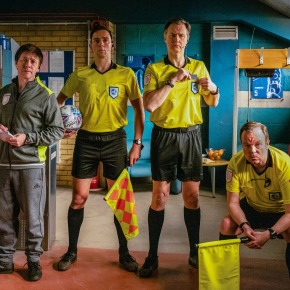 Inside No. 9 – Episode 5.1 review [Series 5 Preview]