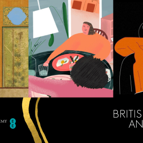 Reviews: EE BAFTAs 2020 British Short Animation nominations