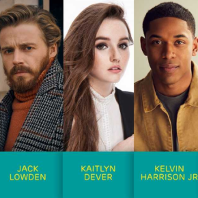 All the info you need to vote for your BAFTA EE Rising Star Award 2020!
