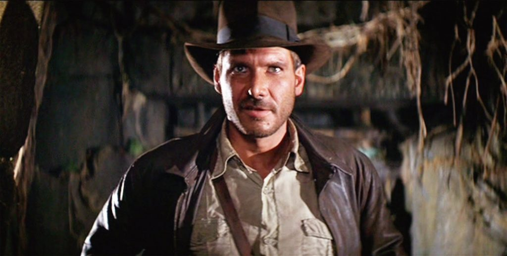 Catching Up with Classics: Indiana Jones – Raiders of the Lost Ark (1981) | critical popcorn