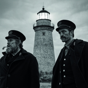 The Lighthouse review: Dir. Robert Eggers (2020)