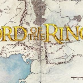 Cast announced for Amazon Prime Video's new 'Lord of the Rings' series…