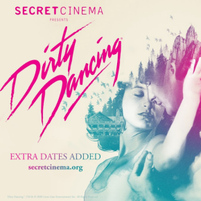Secret Cinema announce second wave of tickets for their Dirty Dancing summer spectacular!