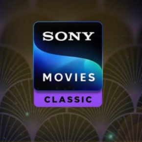New 'Sony Movies Classic' film channel is live today!