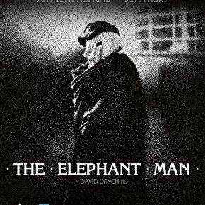 The Elephant Man: David Lynch's seminal work set for 40th anniversary 4K cinemarelease