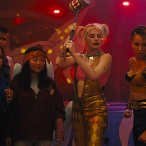 Birds of Prey (and the Fantabulous Emancipation of One Harley Quinn) review: Dir. Cathy Yan (2020)