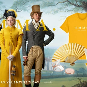 Win wonderful 'Emma' merchandise **Competition Closed**
