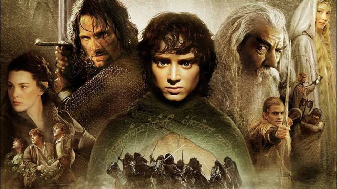 Catching Up With Classics The Lord Of The Rings The Fellowship Of The Ring 2001 Critical Popcorn