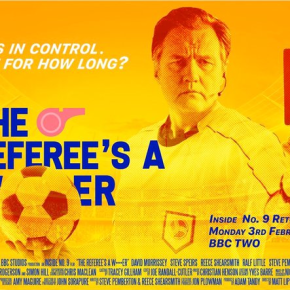 Inside No. 9 – 5.1 Review: The Referee's a W***er