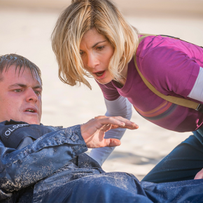Doctor Who 12.6 Review: Praxeus