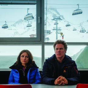 Julia Louis-Dreyfuss and Will Ferrell star in great first trailer for Nat Faxon and Jim Rash's Downhill