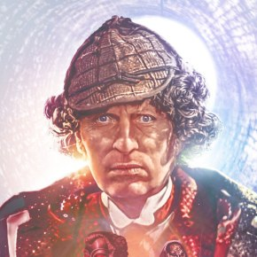 Doctor Who: The Talons of Weng-Chiang (1977) review and Blu-ray preview [BFI Event]