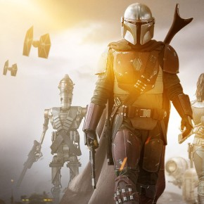 The Mandalorian 1.1 and 1.2 review: The Mandalorian / The Child