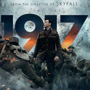 Home Entertainment release for 1917 confirms 4K UHD, Blu-ray/ DVD 18 May release, and Digital on 4May