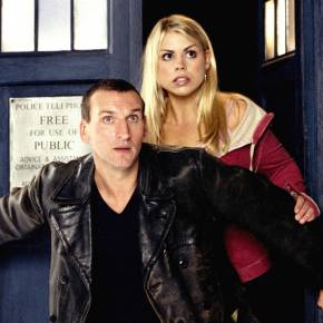 15 Years of Doctor Who: A Retrospect on 'Rose' (2005)
