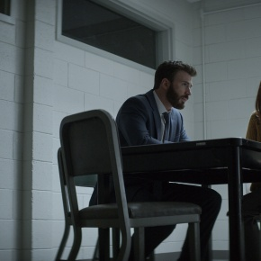 Captivating trailer for 'Defending Jacob' starring Chris Evans, Michelle Dockery and Jaeden Martell – Coming to Apple TV+