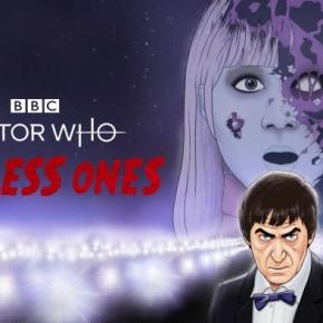 Doctor Who: The Faceless Ones (1967) review and DVD preview