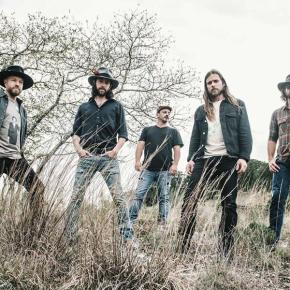 Lukas Nelson and Promise of the Real – Naked Garden [AlbumReview]