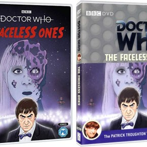 Doctor Who: The Faceless Ones Blu-ray/DVDReview
