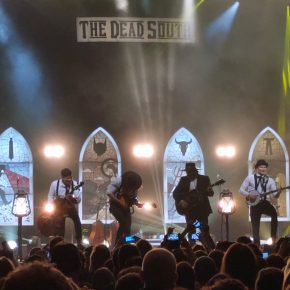 The Dead South – Served Cold 2020 Tour, at the Great Hall Exeter [GigReview]