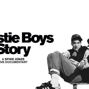 Immense trailer for Spike Jonze's 'Beastie Boys Story' Coming to Apple TV+ on April 24