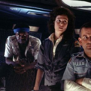 Catching Up with Classics: Alien(1979)