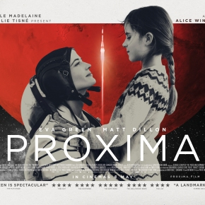 Excellent official trailer launched for Alice Winocour's Proxima, starring Eva Green – Watchnow!