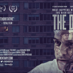 """The Divide review: Dir. Katharine Round (2016) """"Still as important and insightful as it was on its originalrelease"""""""